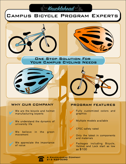 Cycling Sustainability Programs